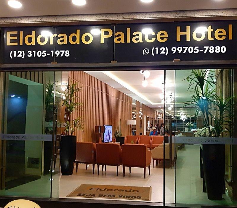 Eldorado Palace Hotel