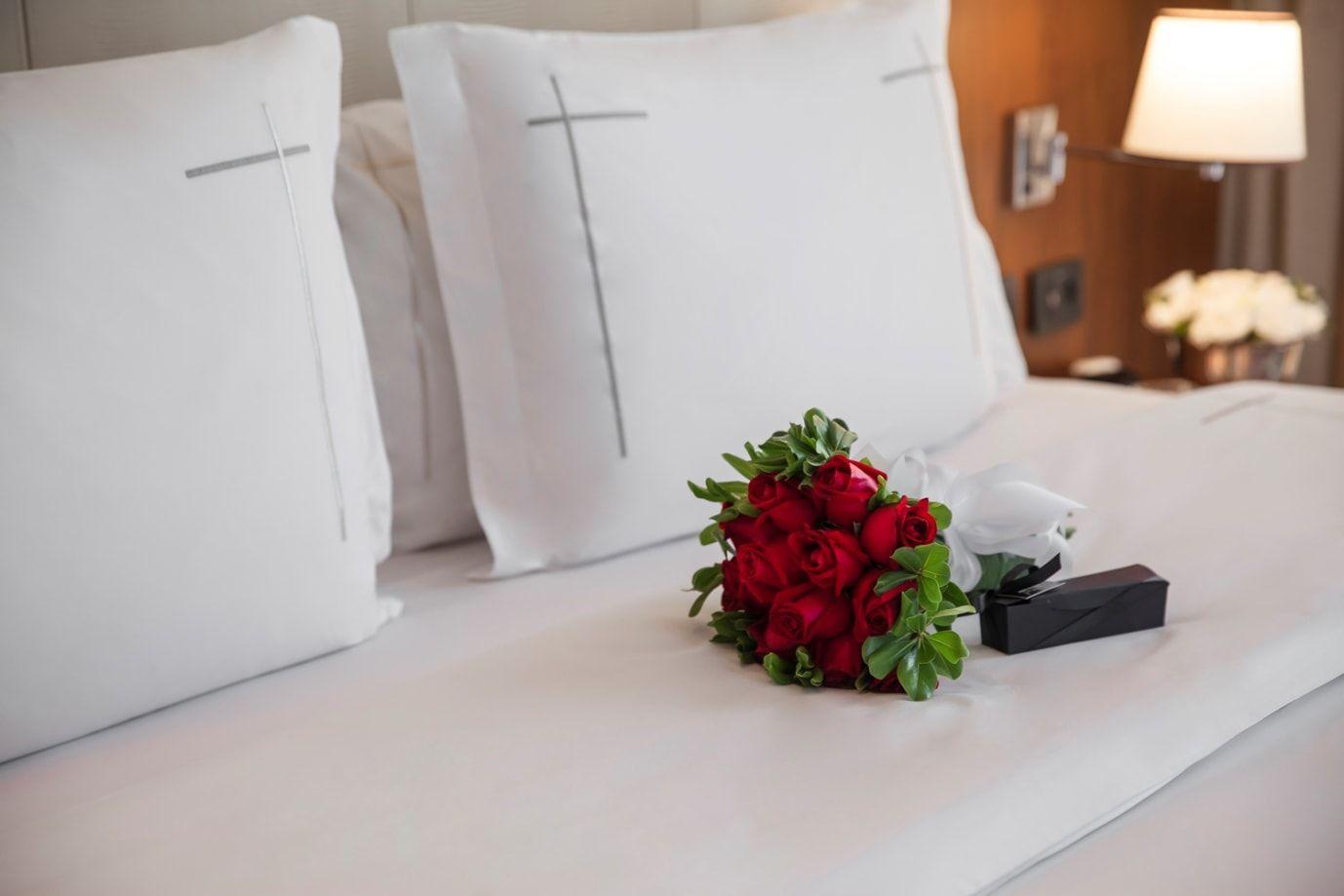 Romantic Experience 20% OFF | Tivoli Mofarrej SP Hotel
