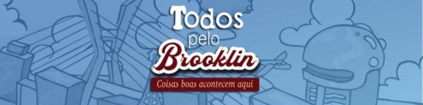 Guia Delivery Todos pelo Brooklin