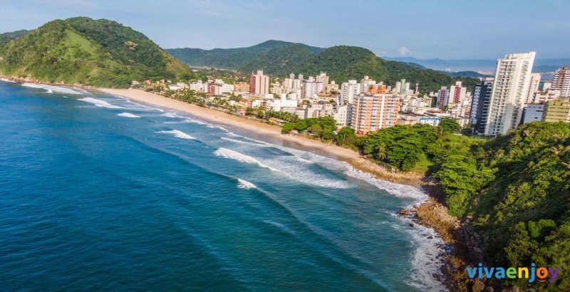 Experiências no Guarujá – Viva Enjoy