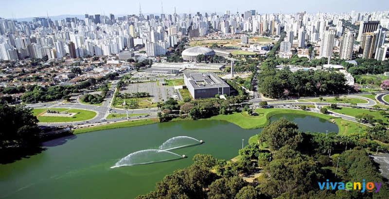 Experiências em São Paulo – Viva Enjoy