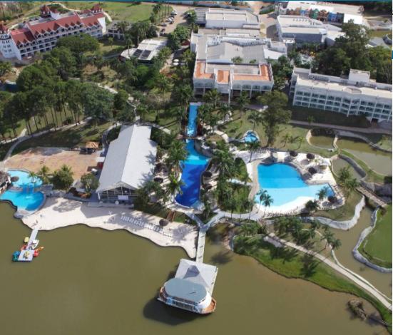 All Inclusive no Mavsa Resort