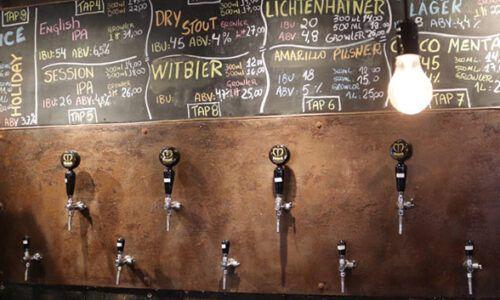 Rota Cervejeira de Atibaia