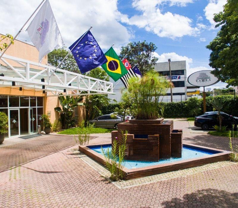 Summit Baobá Hotel