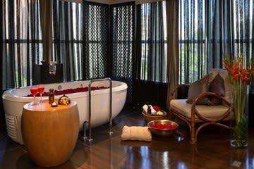 Romantic Luxury Experience
